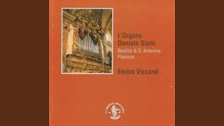 Miguel Manzano Alonso: Cinco Glosas a una Loa Para Gran Organo: Canto de Loa