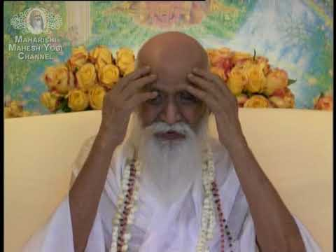 Administration based on Infinite Abstraction - Maharishi Mahesh Yogi