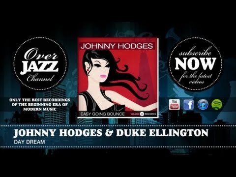 Johnny Hodges & Duke Ellington - Day Dream