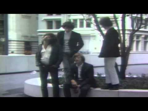 5) The Doors - People are strange (R-Evolution)