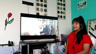 REACTION TO PENTATONIX- PERFECT MV