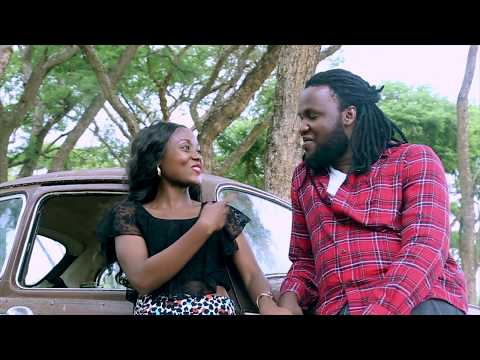 Guspy Warrior-My Love Official Video by Simba Gee