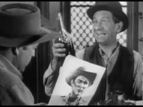Shotgun Slade - The Charcoal Bullet, Full Episode Classic Western TV Series