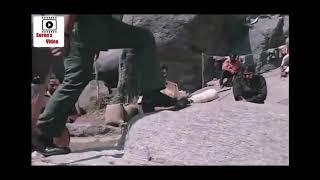 Gobor   gabbar   sholay   Santhali Dubbed   new Santhali Video comedy  