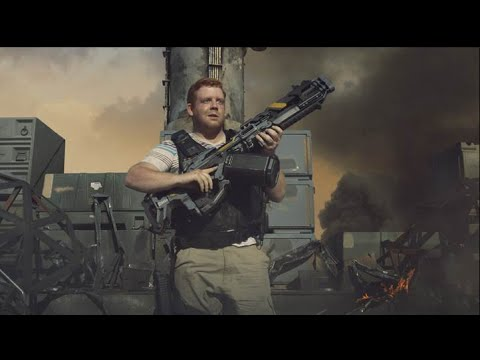 """Official Call of Duty®: Black Ops III   Live Action Trailer  """"Seize Glory""""   PS4"""