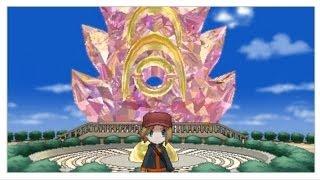 Let's Play Pokemon X & Y (Walkthrough) Part 53 - Kampf gegen Serena in Fluxia City