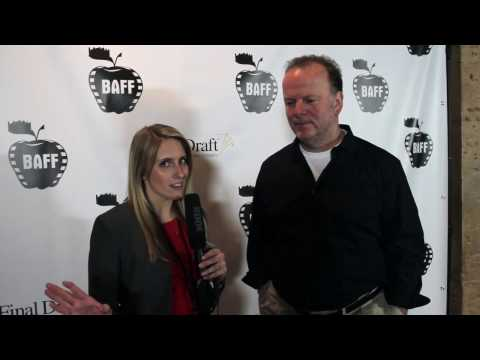 Robert Clohessy Interview at Big Apple Film Festival