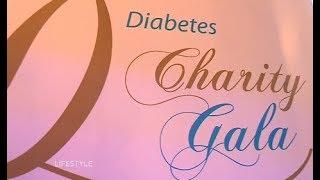 Lifestyle vom 20.Oktober 18 Diabetes Charity Gala
