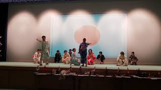 (APPS 2018 Japan) International Night - APS-Japan Dance