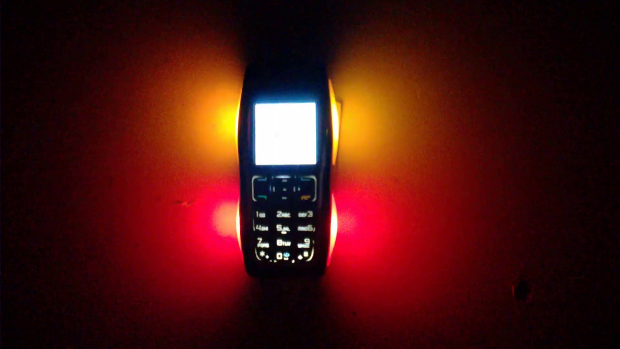 Escucha Los Tonos Del Clasico Nokia 3220 Con Luces Youtube