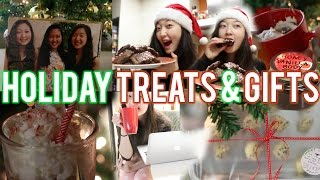 DIY: Cheap & Easy Holiday Gifts and Treats (for HIM & HER!) Thumbnail