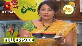 Magic Oven: Chicken Ball Soup & Special Tomato Rasam | 10th July 2016 | Full Episode