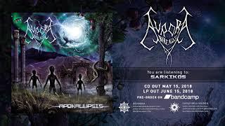 AURORA BOREALIS - Apokalupsis [full album]