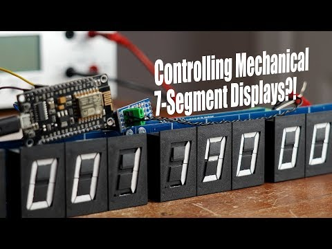 controlling-mechanical-7-segment-displays?!-how-rs-485-and-uart-works!-||-eb#43