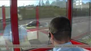 Stage de conduite sur mesure - TCS Training & Events