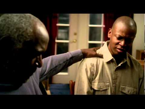 The Trial Of Ben Barry dir by Shea E. Butler. Feat  Richard Roundtree, Lawrence Gilliard, Jr.