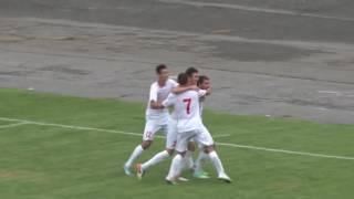 Спартак-Владикавказ - Кубань-2 1-0