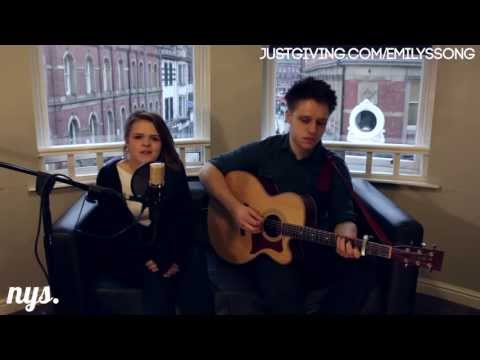 Ella Rothwell - What Makes You Beautiful (One Direction Cover) - NYS Acoustic Sessions