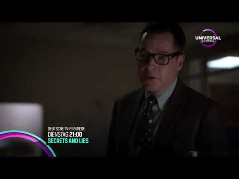 Secrets and Lies - Webisode 02 -