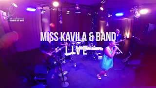 Miss Kavila & Band | Eventband | Partyband | Liveband - Messe Nürnberg