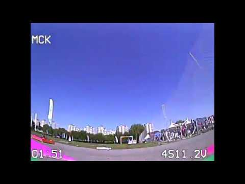 Seoul Drone Racing World Cup 2017 Final Round