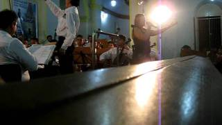 Orquestra de Teresina - Nossa Senhora das Dores