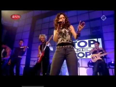 Shania Twain - Thank You Baby! (TOTP)