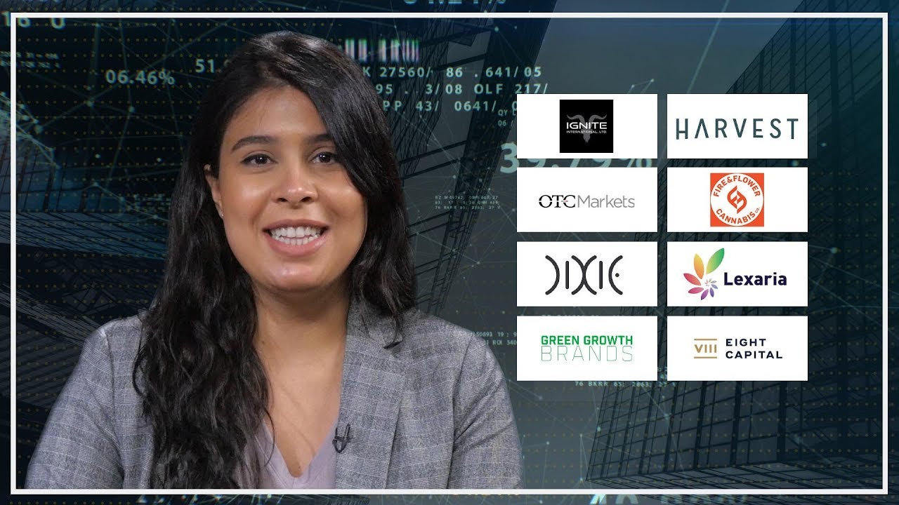 Cannabis News Moving Markets June 04 2019 - Ignite, OTC, Dixie Brands Inc ,  Green Growth Brands,