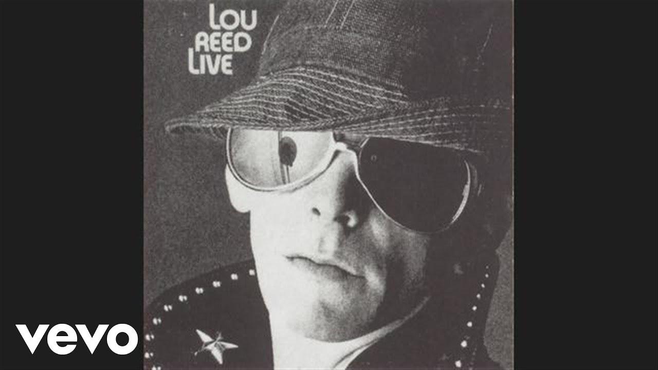 Lou Reed Chords Chordify