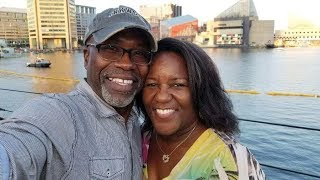 Woman killed after giving money to panhandler in Baltimore was engineer who had been out dancing wit