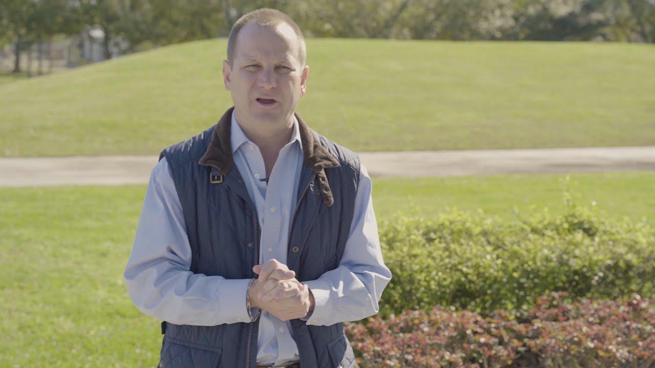 Jody Czajkoski for Conroe Mayor