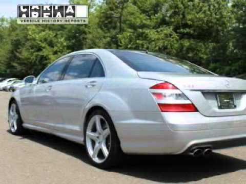 2008 mercedes benz s63 amg paramus nj youtube for Mercedes benz paramus nj