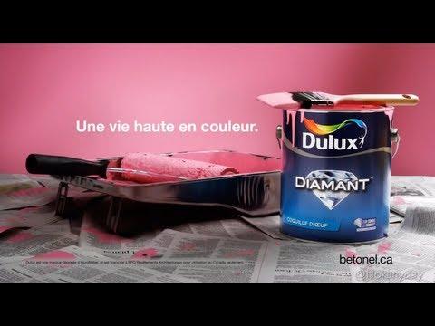 Dulux - Une Vie Haute En Couleur