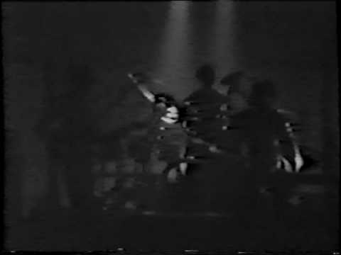 the cure other voices live somewhere summer 81