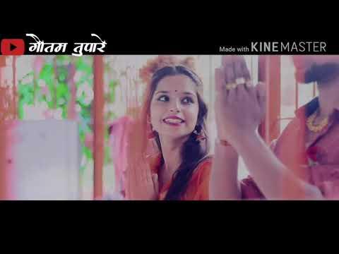 Dekhnya Rupachi Porgi Mazya Mamachi New Marathi Song 2018