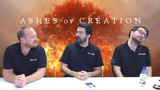 """Ashes To """"Ashes of Creation"""" Drama Kills Content Creator Partnership"""