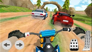 Off Road Bike Racing Game 2020 #Dirt Motorcycle Racer Game #Bike Games 3D Android Gameplay