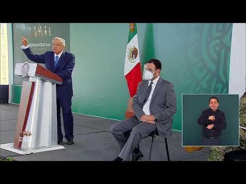 #ConferenciaPresidente, desde Zacatecas, Zacatecas | Jueves 20 de agosto de 2020
