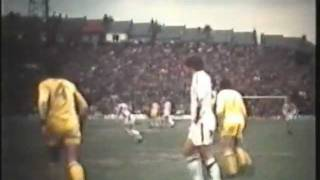 Cine Film: Palace v Notts C 28/4/79