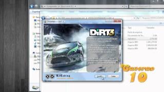 Como Instalar o Dirt 3 - PC FullRip