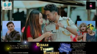 Kebaak Thokei Kethoke - Official Kebaak Thokpa Music Video Release