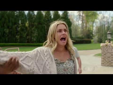 "Dynasty 1x01 End Scene ""You Killed My Husband!"""