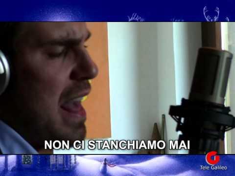 Tanti Auguri Di Buon Natale e Buon Anno da Radio Galileo  Video-Canzone