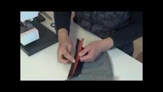tutorial 9: rits in broek met aangeknipt splitbeleg