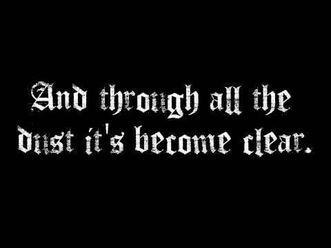 Avenged Sevenfold - Acid Rain Lyrics HD