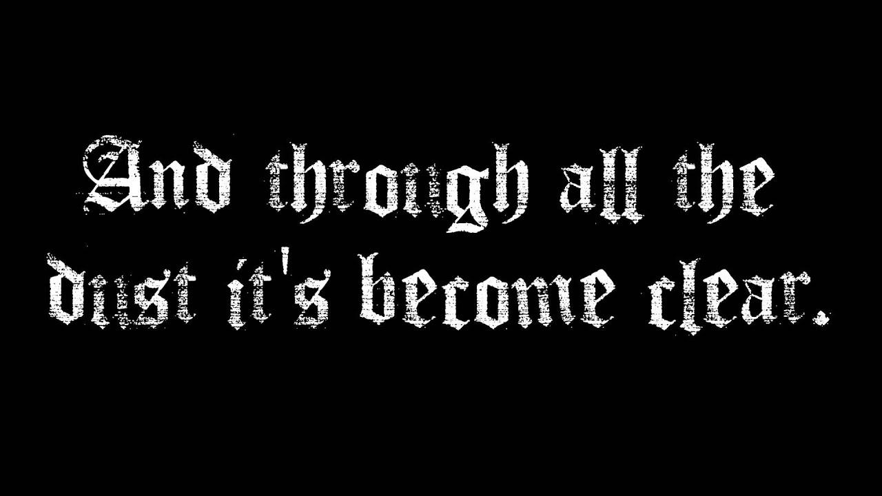 Avenged Sevenfold - Afterlife Lyrics HD - YouTube