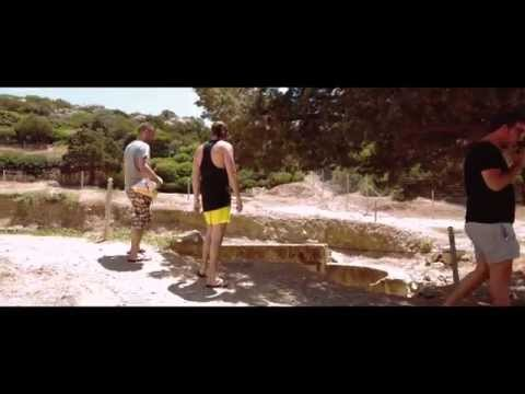 Dimitri Vegas & Like Mike in Greece (Documentary)