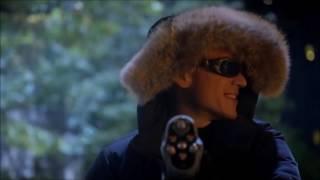 Флэш против Капитана Холода и Тепловой Волны в сериале