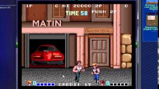 Double Dragon (Japan) - Stage Music - August 2015 Music Competition - User video