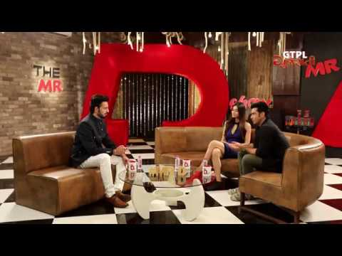 THE Mr D SHOW | DHWANI GAUTAM | MALHAR PANDYA  | DIVYA MISRA | EPISODE  1 | GTPL